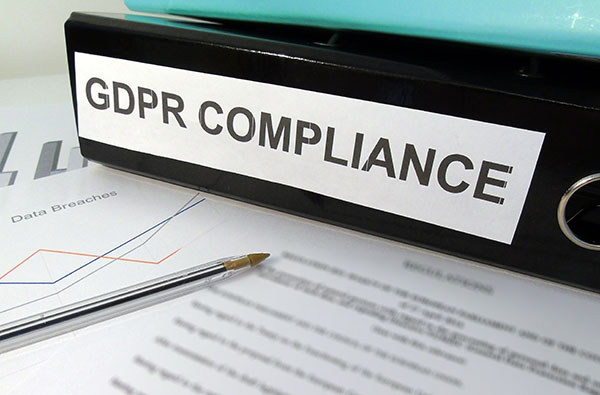 GDPR for Managers